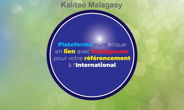 Madaclic.com : Une Page vitrine gratuite pour les entreprises