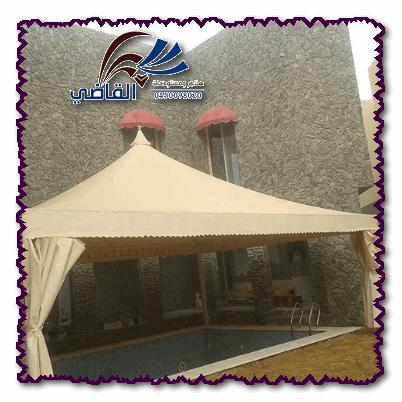 تركيب مظلات بالجبيل و المنطقة الشرقية
