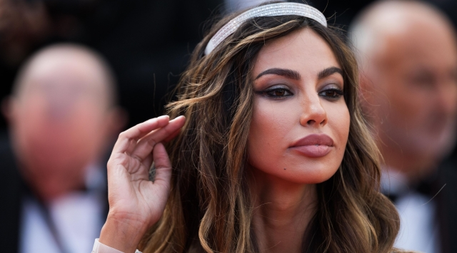 He broke the mouth of the fair: Mădălina Ghenea, fabulous appearance on the red carpet in Cannes! How about dressing up … (PHOTO)