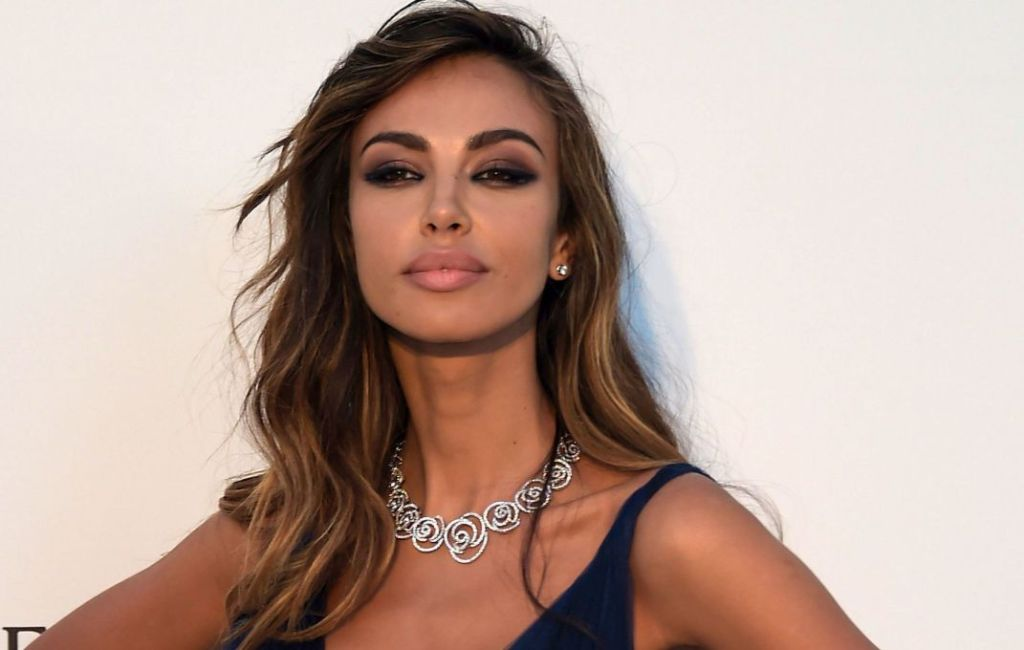 Mădălina Ghenea, sophisticated appearance at Paris Couture Week | Romanian, Vedete
