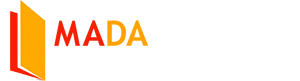 Madam Bachs Forlags logo