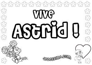 vive Astrid