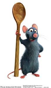 Ratatouille b