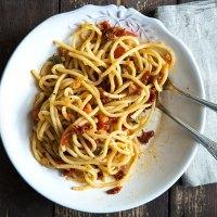 Pici all'Aglione: Toskana auf den Teller
