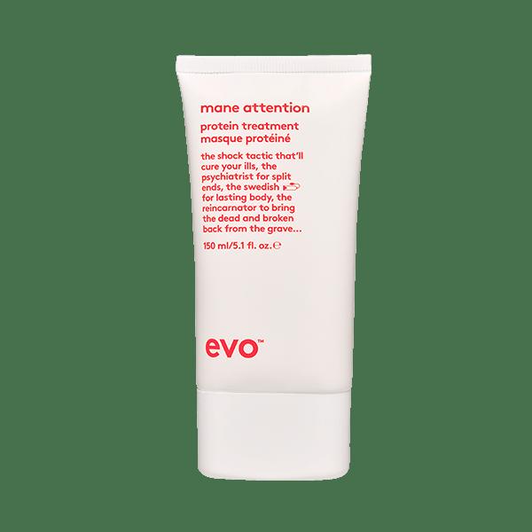 EVO - Mane attention