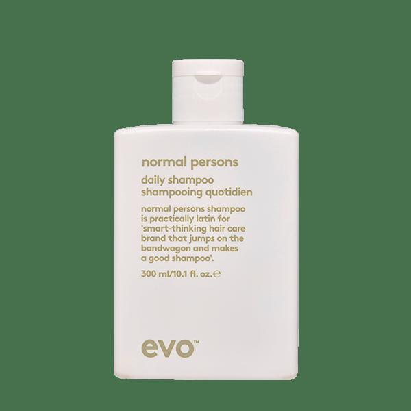 EVO - normal persons - shampoo