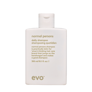 EVO - normal persons - shampoo