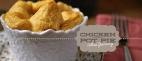 Κοτόπιτα (Chicken pot pie)