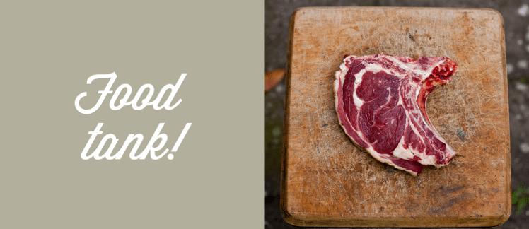 Κρέας: Μύθοι και πραγματικότητες!