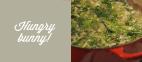 Χορτοφαγική μαγειρίτσα με όλα τα καλά