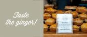 Muffins καλαμποκιού με φρέσκο κρεμμυδάκι