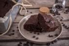 Healthy Brownies σοκολάτας χωρίς ζάχαρη
