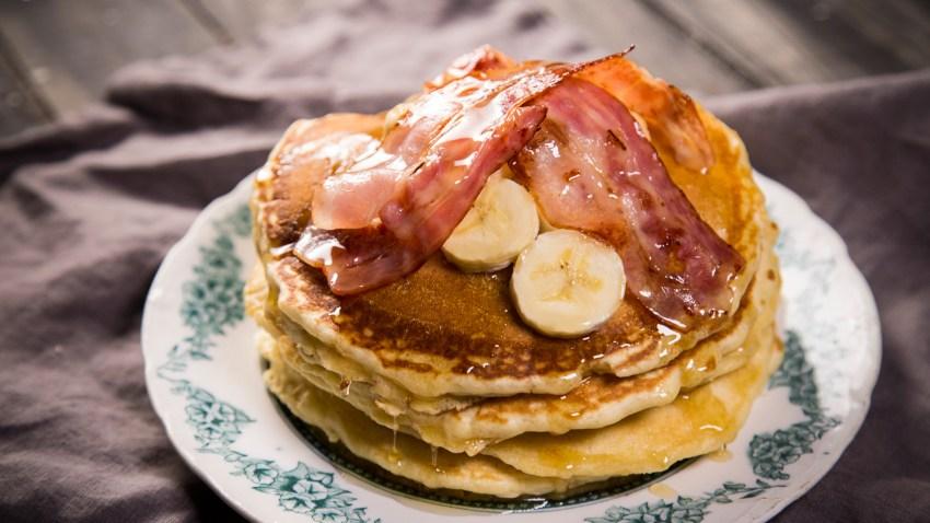 Γιατί μερικοί άνθρωποι θέλουν γλυκό πρωινό, ενώ άλλοι αλμυρό;