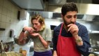 Refugee Food Festival στην Αθήνα 18-21 Ιουνίου
