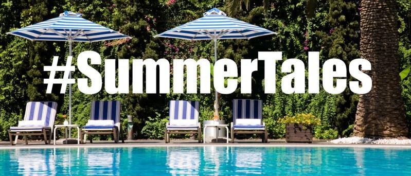 Τα δικά σας #SummerTales που αγάπησα