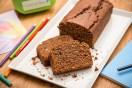 Σοκολατένιο κέικ ολικής άλεσης με γάλα καρύδας και μέλι