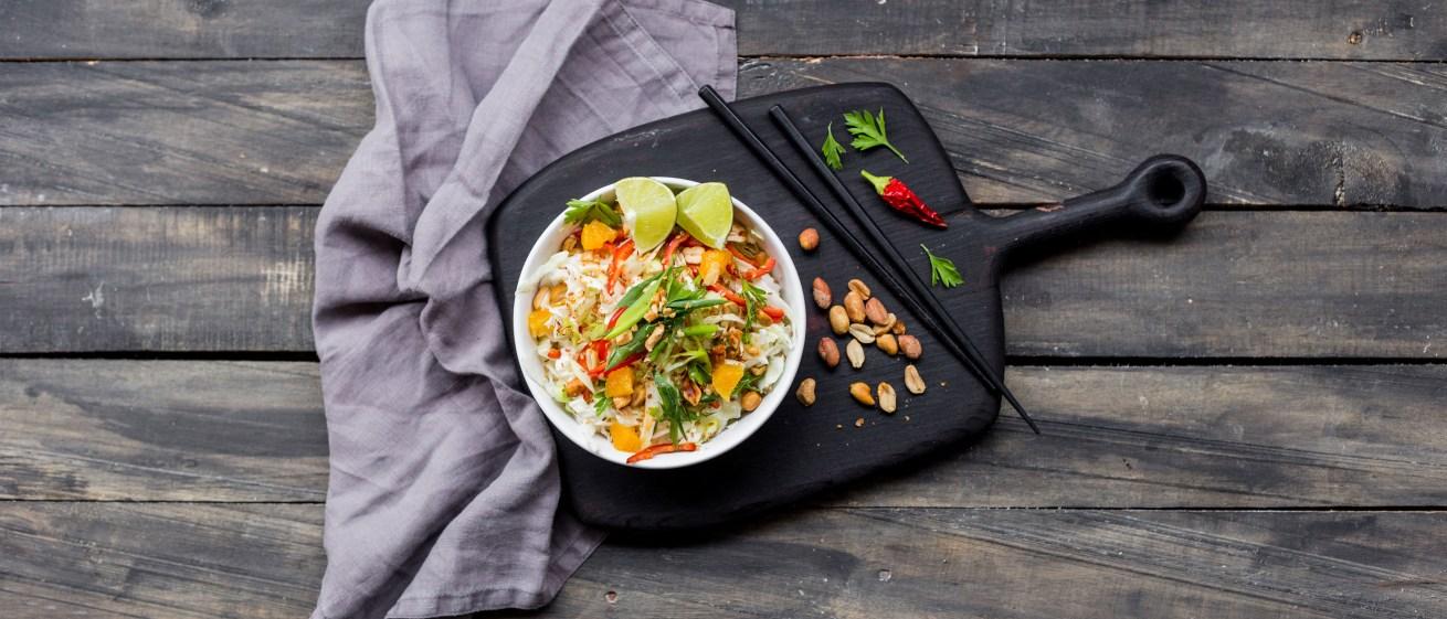 Αραχτοί και light: 8 ιδέες για ελαφρύ πρωϊνό, μεσημεριανό, βραδινό & σνακ