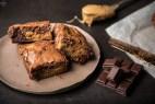 Τα brownies με φυστικοβούτυρο που θα φτιάχνετε συνέχεια (VIDEO)