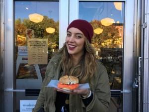 5+1 Street Foods που έφαγα στη Νέα Υόρκη και τρελάθηκα!