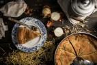 Παραδοσιακή κρεατόπιτα Κοζάνης με φύλλο κιχί – VIDEO