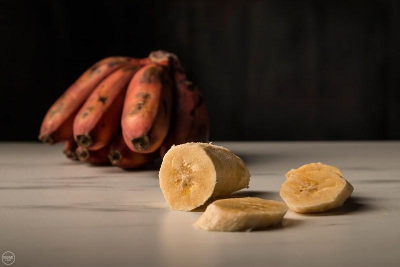 Τί φάση με τις κόκκινες μπανάνες;