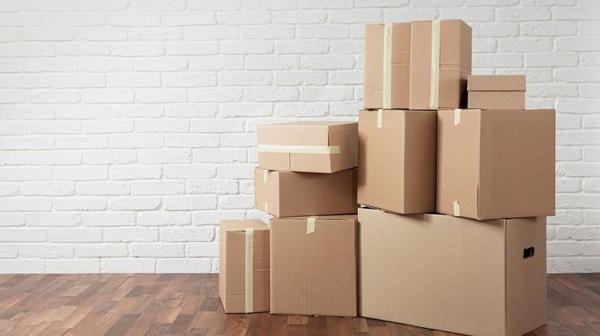Μετακόμιση 101: Το πιο σημαντικό κουτί που θα πακετάρεις