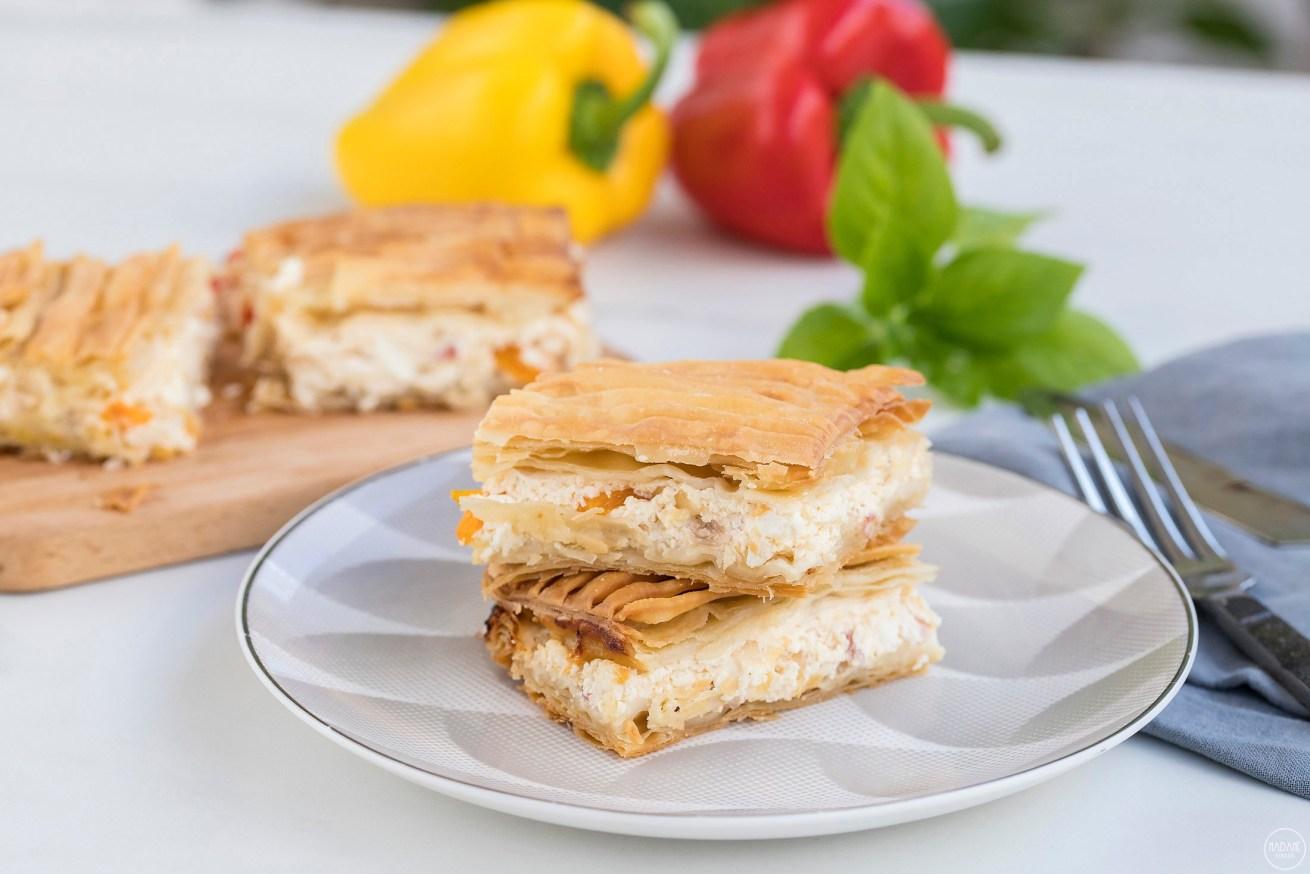 5 μυστικά για να φτιάχνεις πίτες απλά και εύκολα