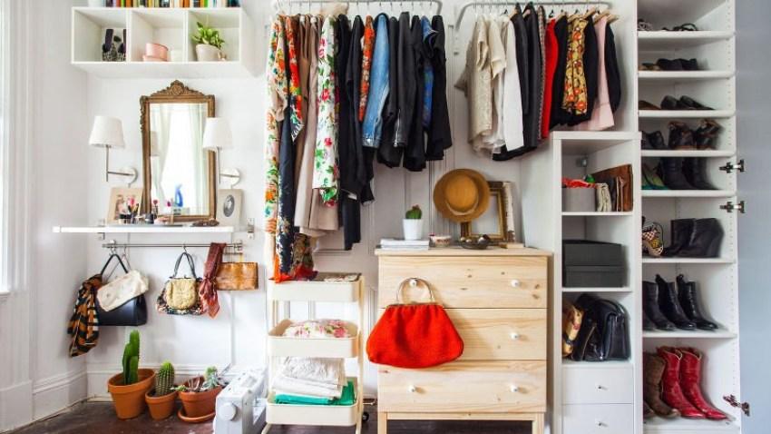 Πώς να κατεβάσεις απλά και γρήγορα τα χειμωνιάτικα ρούχα