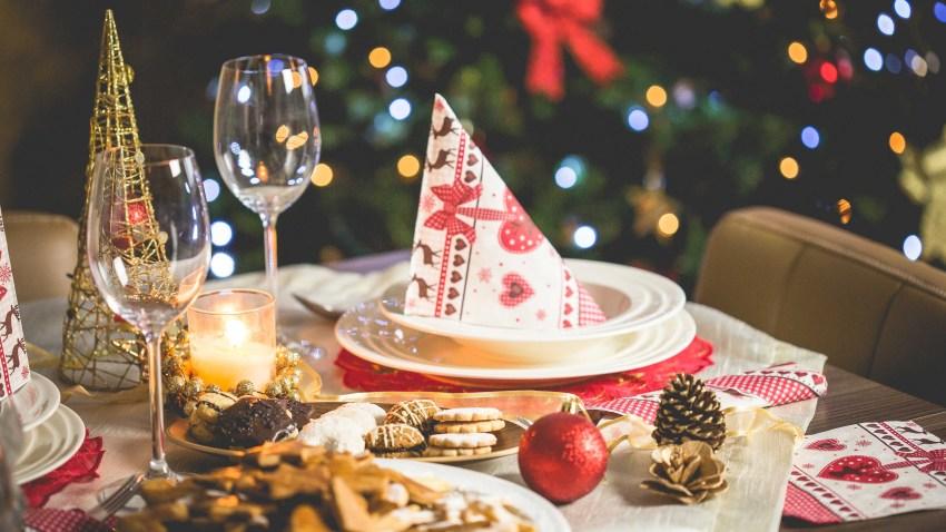 Το τέλειο Χριστουγεννιάτικο τραπέζι, χωρίς να μείνεις με άδειες τσέπες