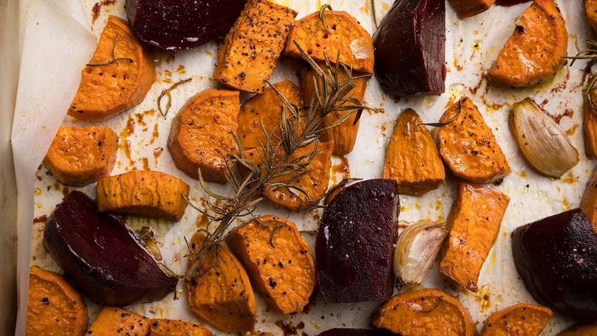 10 εύκολες & καθημερινές συνταγές με λαχανικά & ρίζες του Φθινοπώρου