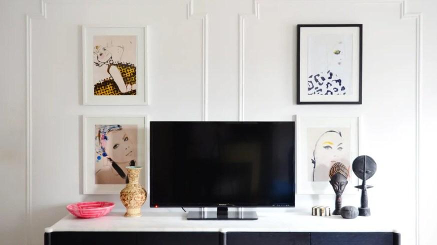 6 δουλειές που κάνω όσο βλέπω τηλεόραση