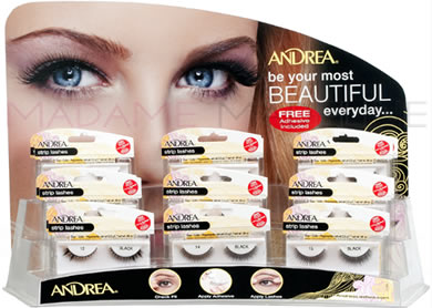 Ardell False Eyelashes