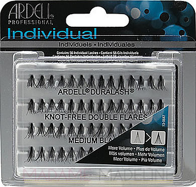 Ardell Duralash Double Individual Lashes Medium