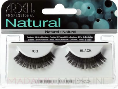 Ardell Professional Natural Eyelashes