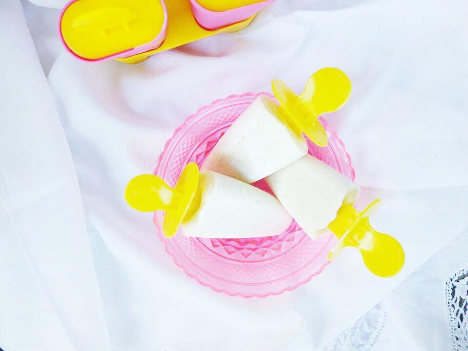 glace au yaourt maison