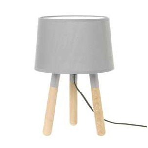 lampe-de-table-gris-clair
