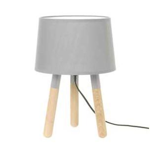 lampe-de-table-gris-clair