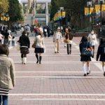 日本のストリートは素晴らしい!
