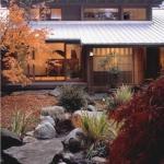 日本の住居は美しい