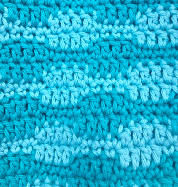 Smooth Waves Beach Tote Crochet Pattern Madamestitch