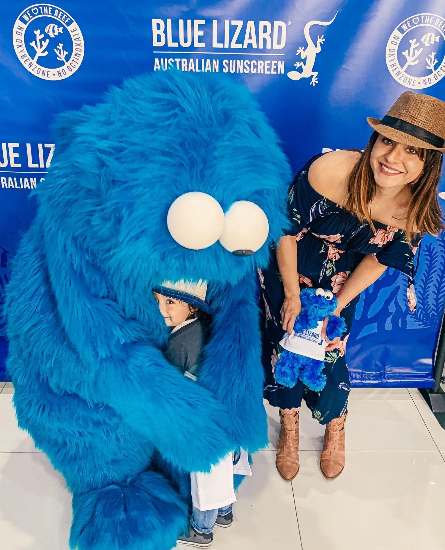 Blue Lizard Mineral Sunscreen Laura Navarrete 5