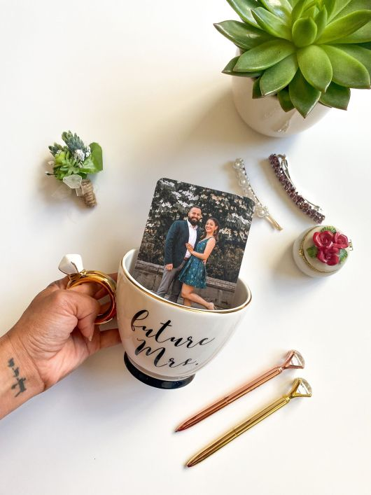 wedding Stationary by Laura Nava