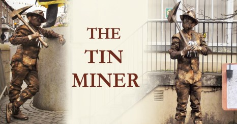 The Tine Miner
