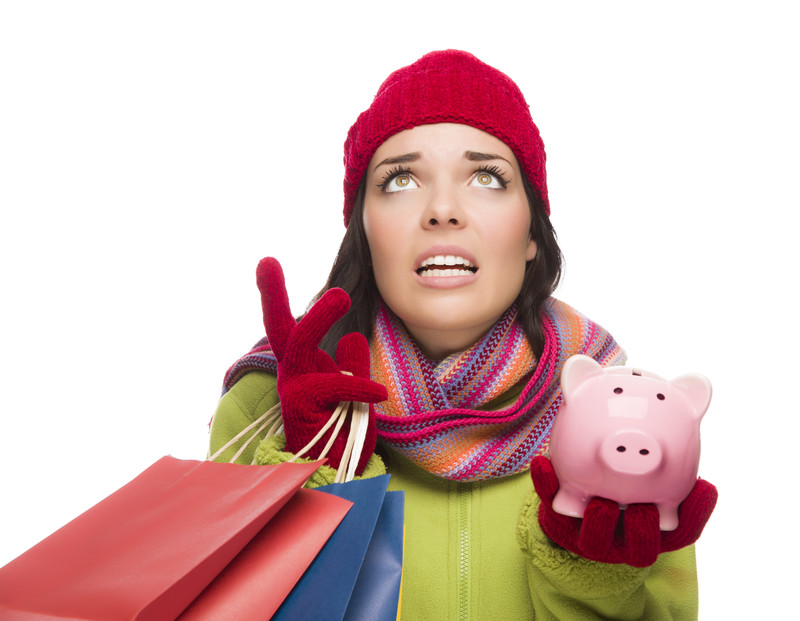 5 Holiday Budget Busters & How to Survive Them