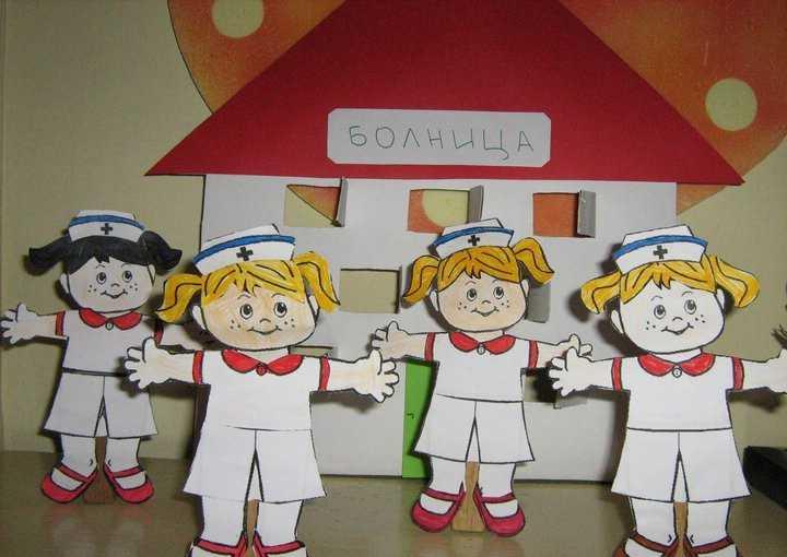 Okul Oncesi Kizilay Grup Etkinlikleri Ansiklomedia