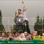 Paket Outbound Gathering Green Valley Bandungan Semarang | Madani Adventure