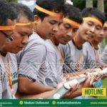 Paket Wisata Outbound Green Valley Bandungan | Madani Adventure