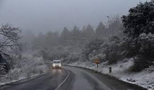 Τάσος Αρνιακός: Νέα επιδείνωση του καιρού από τη Δευτέρα