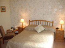 Welcome To 6 The Beeches Bed And Breakfast Aberfeldy