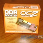 Revisión OCZ DDR Booster